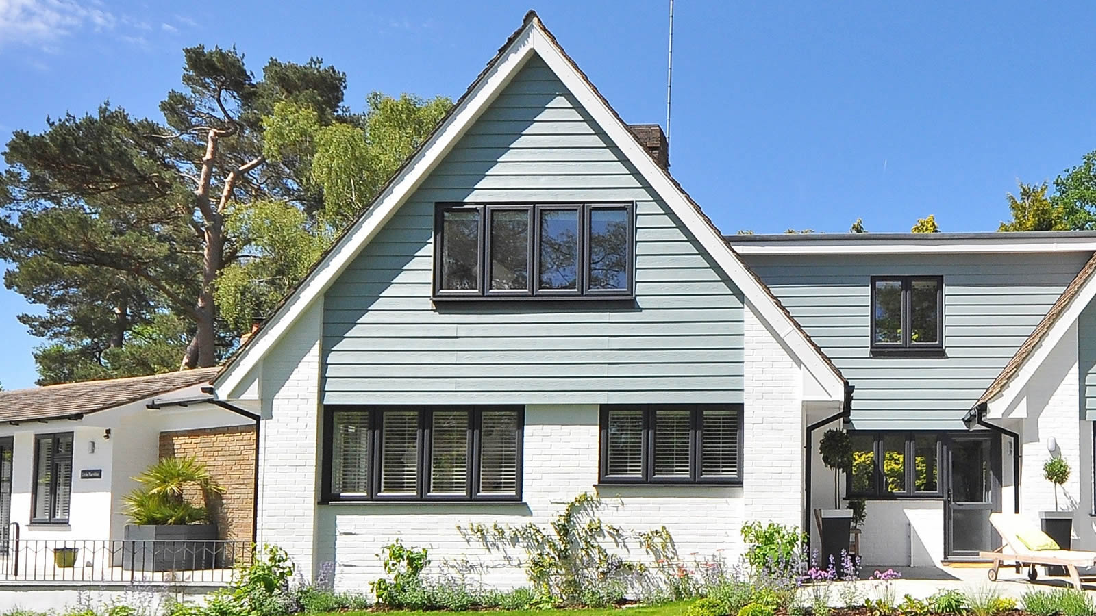 External Home Painting Duluth Contractor